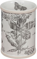 Creative Bath Creative BathTM Sketchbook Botanical Toile Tumbler