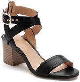 Apt. 9 Peaceful Women's Block Heel Sandals