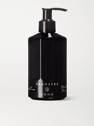 Saunders & Long - Daily Conditioner, 250ml - Men - Colorless