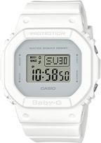 Baby-G Baby G Digital Series Watch White