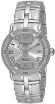 Raymond Weil 9541-ST-00658 Men's Parsifal Stainless Steel Watch