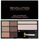 Makeup Revolution Ultra Brow Palette Fair to Medium