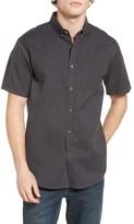 Billabong Men's All-Day Short-Sleeve Oxford Shirt