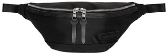 Master-piece Co Master Piece Co Black Lightning Pouch