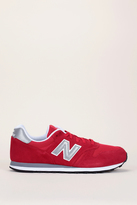 New Balance - Trainers - ml373 d 545391-60-4 - Red / Burgundy