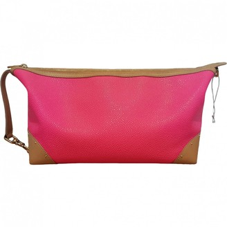 Mulberry Pink Leather Purses, wallets & cases