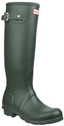 Hunter Original Tall Welly Boots