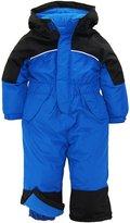 iXtreme Little Boys' Snowmobile 1-Piece Winter Snowsuit Ski Suit Snowboarding