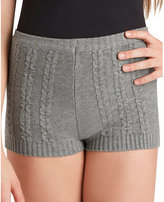 Betsey Johnson Life Is Short Dance Shorts