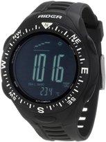 Rockwell Time Unisex RIR102 Rider Multi-Function Digital Sports Watch