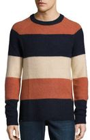 Wesc Aaron Striped Sweater