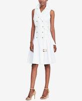 Lauren Ralph Lauren Trench Dress