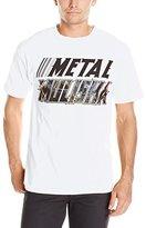 Metal Mulisha Men's Victory Realtree Camo T-Shirt