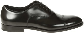 Doucal's Doucals Classic Lace Derby Shoes