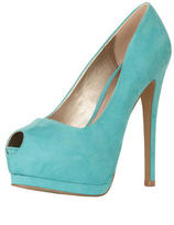 Isabella Collection Heel