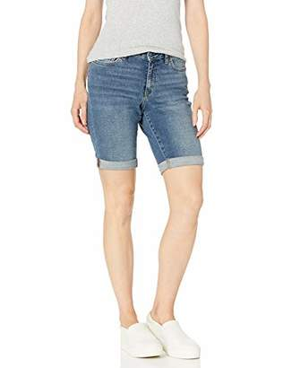 "Amazon Essentials 10"" Denim Bermuda Short6"