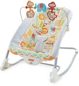 Fisher-Price® Deluxe Infant-to-Toddler Rocker in Animal Kingdom