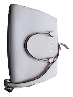 Michael Kors Savannah Pink Leather Handbags