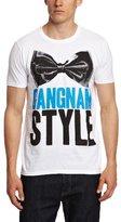 Bravado PSY - Bow Tie Men's T-Shirt