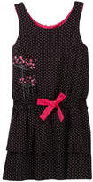 Catimini Polka Dot Dress (Little Girls & Big Girls)