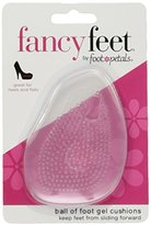 Foot Petals Fancy Feet Women's Gel Ball of Foot Cushions