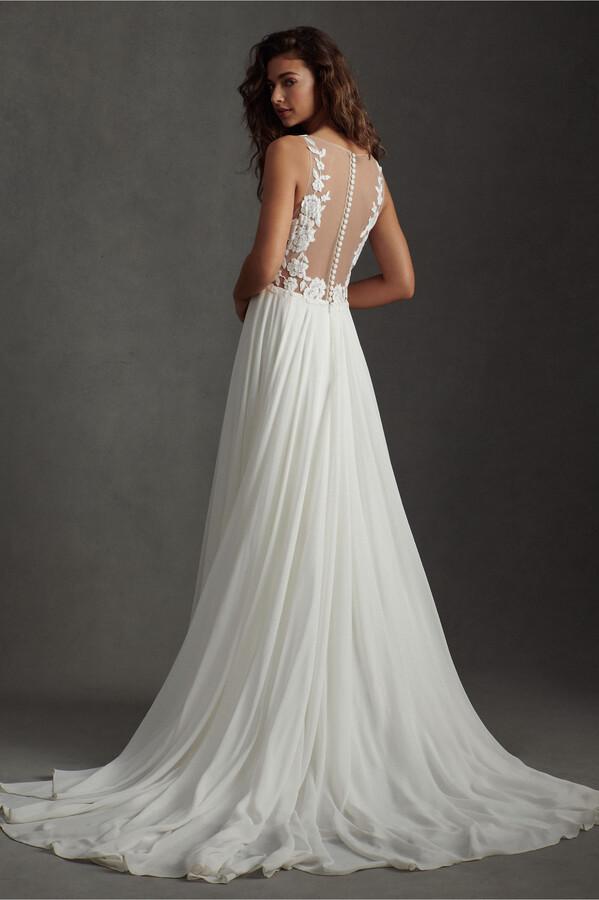 Jenny Yoo Elinor Gown