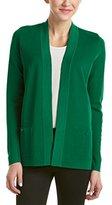 Anne Klein Women's Malibu Sweater Cardigan