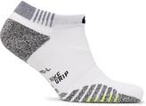 Nike NikeGrip Lightweight Dri-FIT No-Show Socks