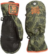 Rome Grit PrimaLoft® Mittens - Waterproof, Insulated (For Men)
