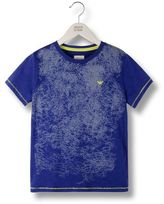 Armani Junior Jersey T-Shirt