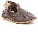 Robeez Baby Boys Newborn-18 Months Fisherman Sandals