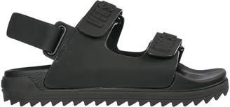 Versus Arizona Chunky Sandals