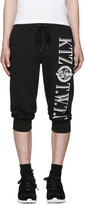 Kokon To Zai Black Logo Lounge Pants
