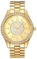 JBW Mondrian Gold Watch, 37mm