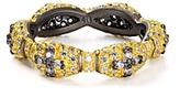 Freida Rothman Marquise Dome Ring