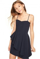 Milly Minis Italian Cady Elizabeth Dress