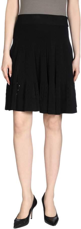 Cushnie et Ochs Knee length skirts