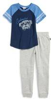 Splendid Boy's T-Shirt & Jogger Pants Set