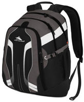 High Sierra NEW Zooka Laptop Backpack Black