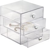 InterDesign Clear Drawers