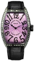 Franck Muller Black Magic Women's Diamonds Automatic Watch WFM5850SCDWG