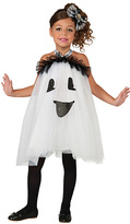 Rubie's Costume Co Ghost Tutu Dress & Hair Bow - Kids