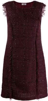 Liu Jo sleeveless mini dress