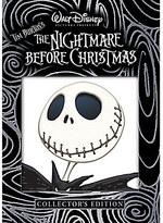 Disney Tim Burton's The Nightmare Before Christmas DVD