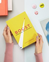 Books Boost: Supercharge Your Confidence