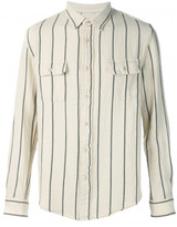 Levi's '1960's Casual Stripe' shirt