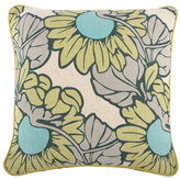 Thomas Paul Sunflower & Morris Pillow