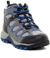 Merrell Hilltop Ventilator Mid Waterproof Sneaker (Little Kid)