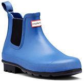 Hunter Chelsea Rain Ankle Boots