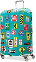 Samsonite Street Signs Large Luggage Cover
